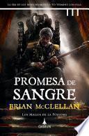 Promesa de sangre (versión latinoamericana)