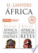Promoción 2x1 África