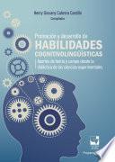 Promoción y desarrollo de habilidades cognitivolingüística