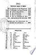 Prontuario de contratos y sucesiones hereditarias