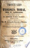Prontuario de teologia moral