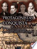 Protagonistas desconocidos de la conquista de América