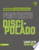 Proyecto Discipulado – Ministerio de Preadolescentes