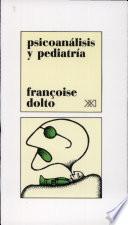 Psicoanálisis y pediatría