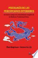 Psicología de las percepciones interiores