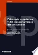 Psicología económica y del comportamiento del consumidor