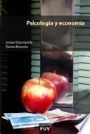 Psicología y economía