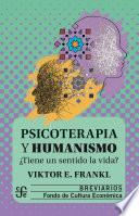 Psicoterapia y humanismo