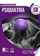 Psiquiatría: 6 edición