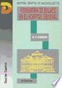 Psiquiatría de enlace en el hospital general