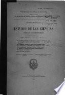 Publicaciones de la facultad de ciencias fısicas, matemáticas y astronómicas