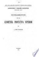 Publicaciones del Laboratorio y seminario matemático