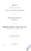 Publications - Bureau of Government Laboratories