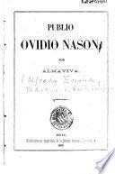 Publio Ovidio Nason