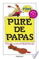 Puré de papas (Colección Rius)