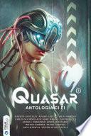 Quasar 3, antología ci-fi