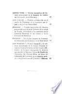 Que hable el dr. Gomez en la jira de estudio del gobernador de Corrientes dr. Torrent, mayo de 1937