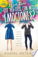 ¿Qué tiene que ver Dios com mis emociones? / What Does God Have to Do With my Emotions?