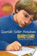 Querido Senor Henshaw