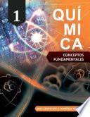 Química 1 Conceptos fundamentales