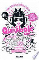 Quiúbole con... Edición Reloaded (Mujeres)