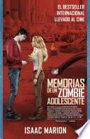 R y Julie (Memorias de un zombie adolescente)
