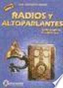 Radios y altoparlantes
