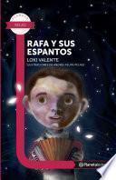 Rafa y sus espantos - Planeta Lector