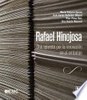 Rafael Hinojosa. Una apuesta por la innovación en el embalaje
