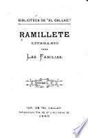 Ramillete literario para las familias