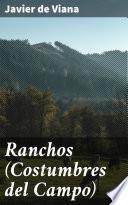 Ranchos (Costumbres del Campo)