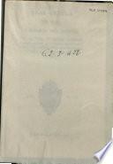Real cedula de S.M. y señores del Consejo, por la cual se manda guardar y cumplir el tratado que va inserto, concluido entre S.M. y el rey del Reino Unido de la Gran Bretaña é Irlanda, para la abolicion del tráfico de negros
