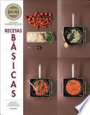 Recetas Basicas / Basic Recipes