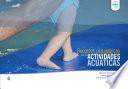 Recursos pedagógicos en las actividades acuáticas