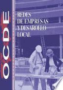 Redes de empresas y desarrollo local