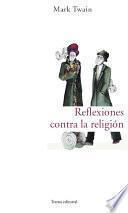 Reflexiones contra la religión