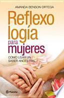 Reflexología para mujeres