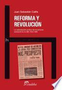 Reforma y revolución