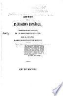 Reformistas antiguos españoles