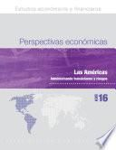 Regional Economic Outlook, April 2016, Western Hemisphere Department