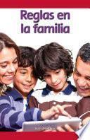 Reglas en la familia (Family Rules)