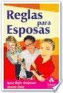 REGLAS PARA ESPOSAS