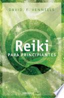 Reiki para principiantes