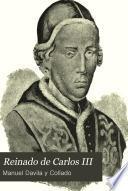 Reinado de Carlos III