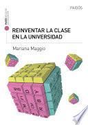 Reinventar la clase en la universidad