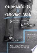 Reinventarse o reinventarse