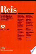 REIS - Abril/Junio 1998
