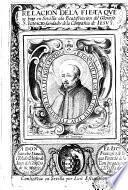 Relacion de la fiesta qve se hizo en Sevilla a la beatificacion del glorioso S. Ignacio fundador de la Compañia de Iesvs ...