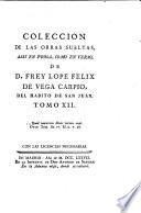 Relacion de las Fiestas que la insigne villa de Madrid, hizo en la Canonizacion de ... San Isidoro