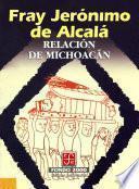 Relación de Michoacán